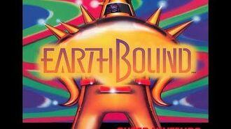 Earthbound - 41 - Battle Against a Weak Opponent-1