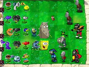 PVZCC screenshot