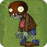 Baghead Zombie