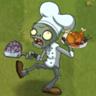 Chef Zombie