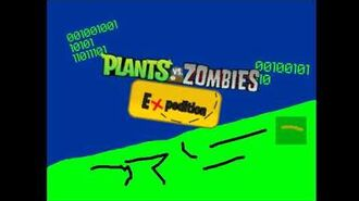 Plants vs. Zombies Expedition Official Soundtrack - Cyberspace X (Endless Zone)