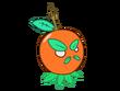 Flood Orange
