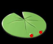 Giga Lily Pad  Plants vs Zombies Character Creator Wiki  FANDOM
