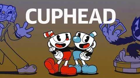 Cuphead OST - 40 Junkyard Jive Extended