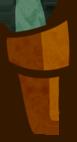 Flagzombie arm left