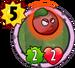 Blood OrangeRinged