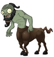 Centaur Zombie 1.0