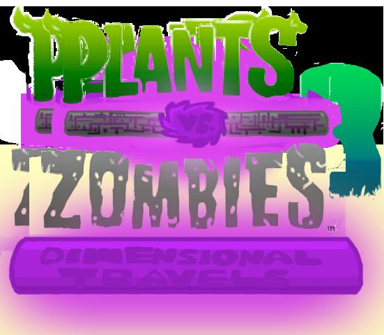Plants vs  Zombies: Dimensional Travels | Plants vs  Zombies
