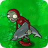 Dolphin Rider Zombie2