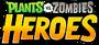 PvZ Heroes logo