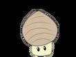 Oyster-shroom