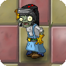 Conveyor Belt Zombie