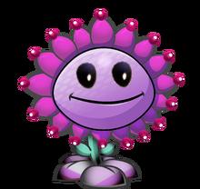 Alien Flower RetroBowser