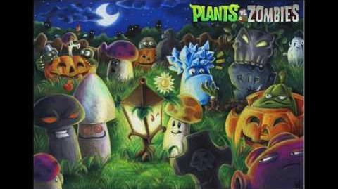 Plants vs Zombies - Moongrains (Luna Moondrop Remix)