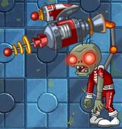 Laser Cyborg