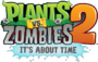 Plants vs Zombies 2- It's About Time png