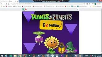 The Cavern of Mystery - Plants vs. Zombies- Expedition Official Soundtrack