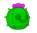 Spike Cactus