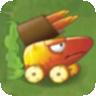 Carrot Missile Truck