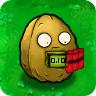 Explosive Wall-nut