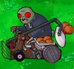 Giga catapult zombie
