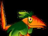 Pteracarrotodon