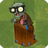 Zombie Middle Manager (SD)