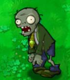 Pea Lover Zombie