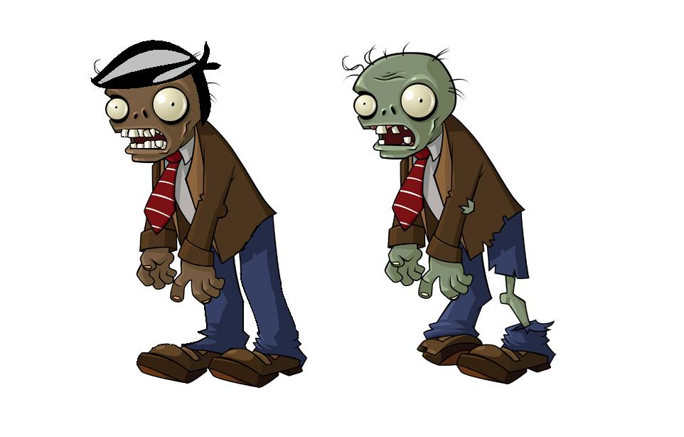 картинки план зомби здорово