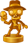 Lost City Trophy