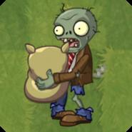 Dirt Sack ZombieTile