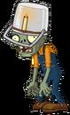 Miner buckethead ttp