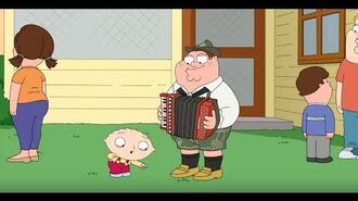 Family Guy - What Are Those?!