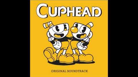 Floral Fury (1 HOUR EXTENDED VERSION) - Cuphead Original Soundtrack