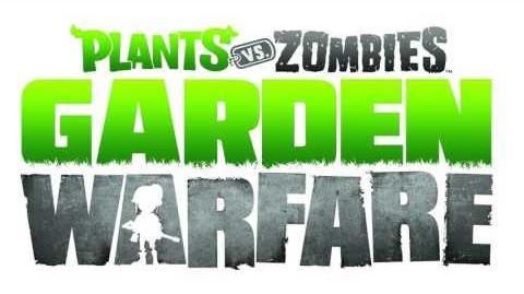 Plants vs. Zombies- Garden Warfare Music - The Giga Gargantuar Extended ☿ HD ☿