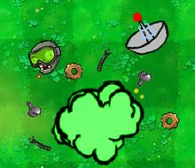 Zombplosion