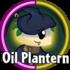 Oil Plantern Icon