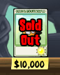 Chesa Slinger Twiddydinkies Sold Out