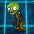 Irradiated Zombie2