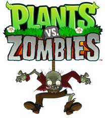 Image  Pvz logo bungeejpg  Plants vs Zombies Character Creator
