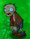 Anti-freeze zombie