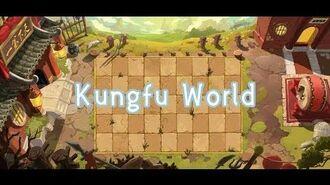 【Theme】PVZ2 Fan-made Soundtrack Kungfu World (Old version)