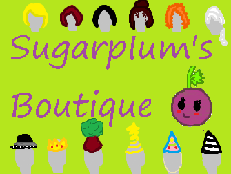 Sugarplum's Boutique