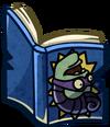 Heroic book