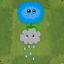 RainFlowerTile
