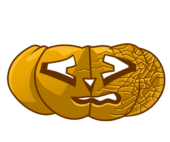 Decomposing PumpkinHD