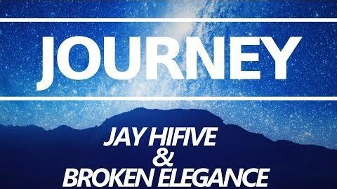 Jay Hifive & Broken Elegance -Journey -Free-