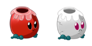 Coral Berry HD