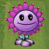 Alien Flower Lawn RetroBowser