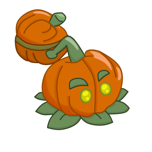 Pumpkin-pult HD
